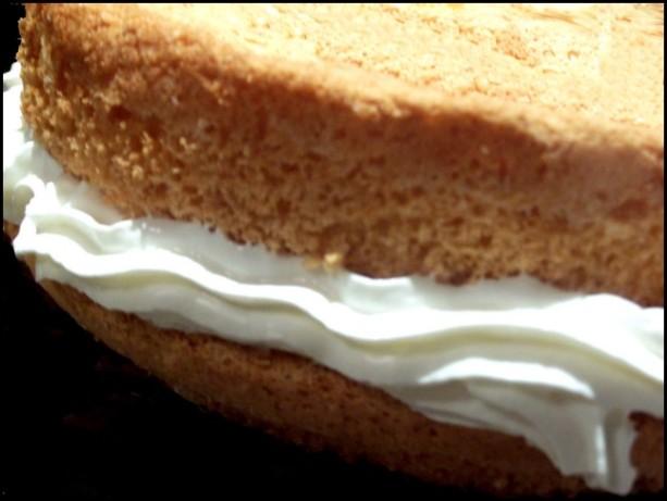 Easy Cake Recipes Sponge