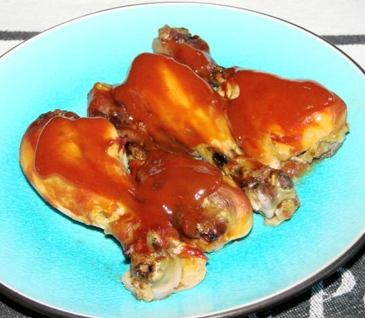 Crock Pot Bbq Chicken Thighs
