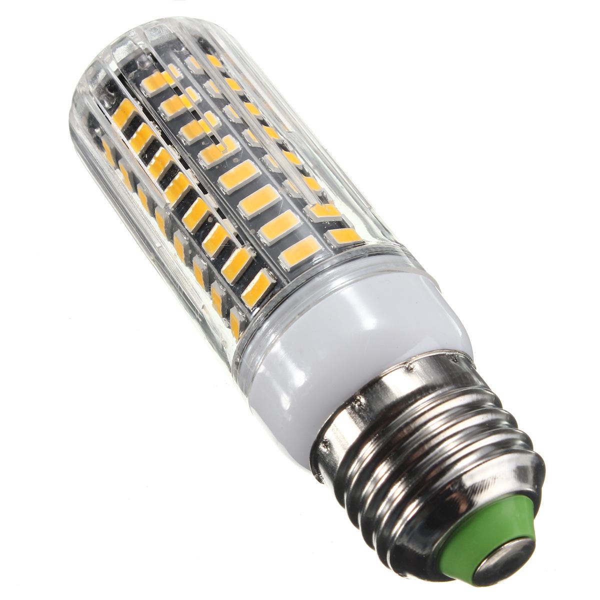 Broken Energy Efficient Light Bulb