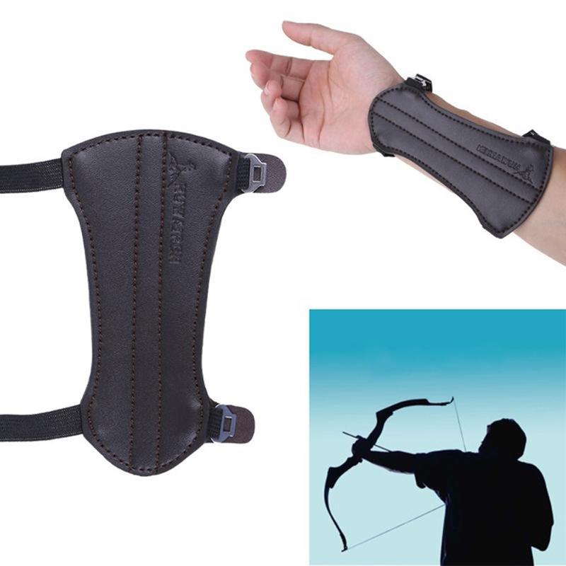 Bow Arm Guard Sleeve