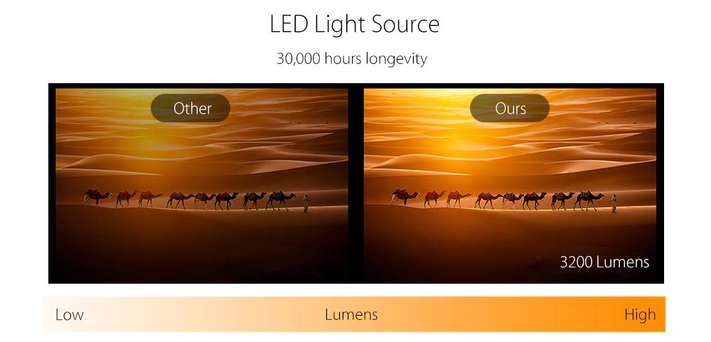 X2 Display Light