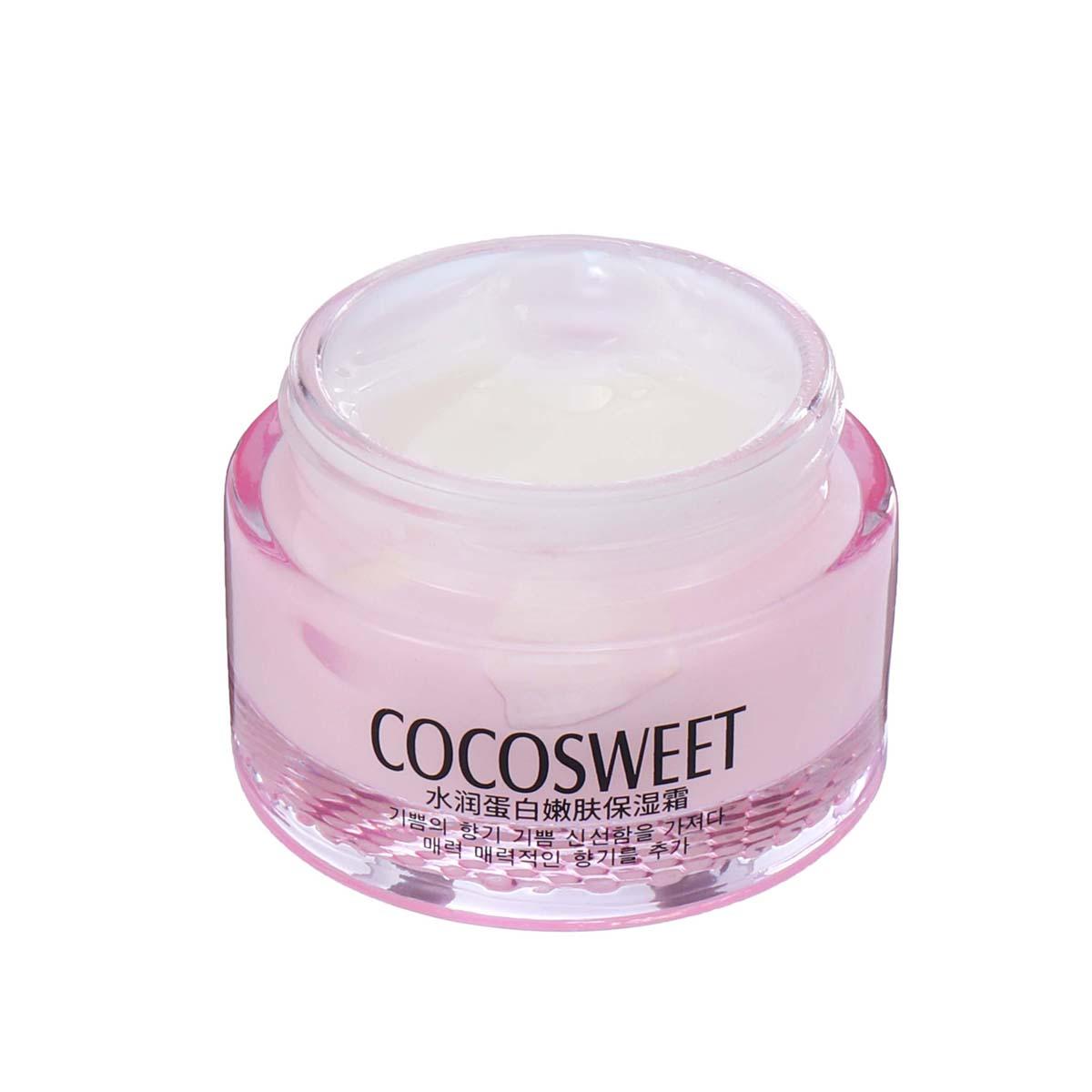 Cream Whitening Fresh Face