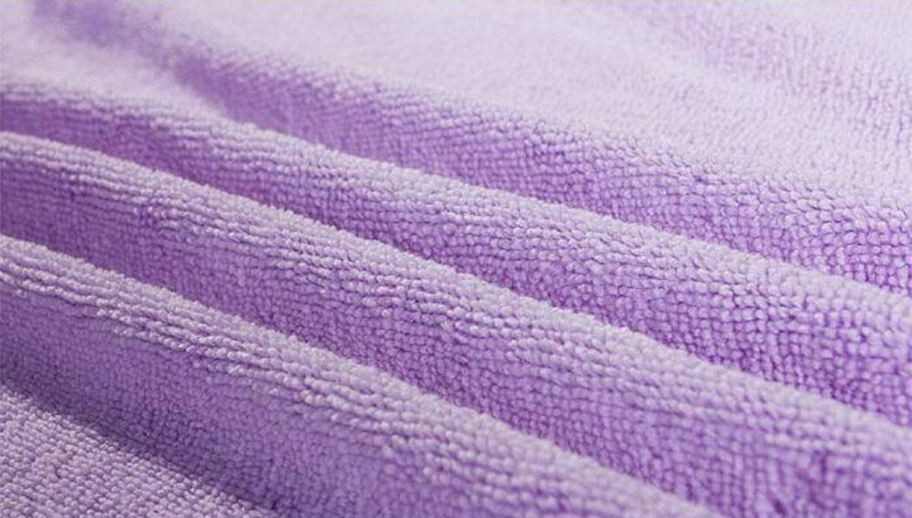 Spa Towel Wrap Straps