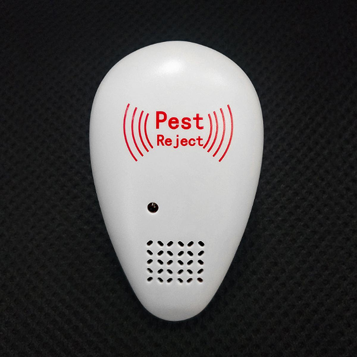 Mosquito Zapper Circuit Bug