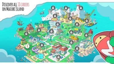 Mazubi Island İndir - Android için Platform Oyunu (Mobil ...
