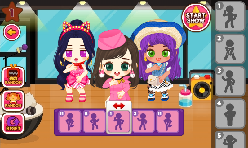 Fashion Judy  Maron Dolls   Android Games in TapTap   TapTap         Fashion Judy  Maron Dolls
