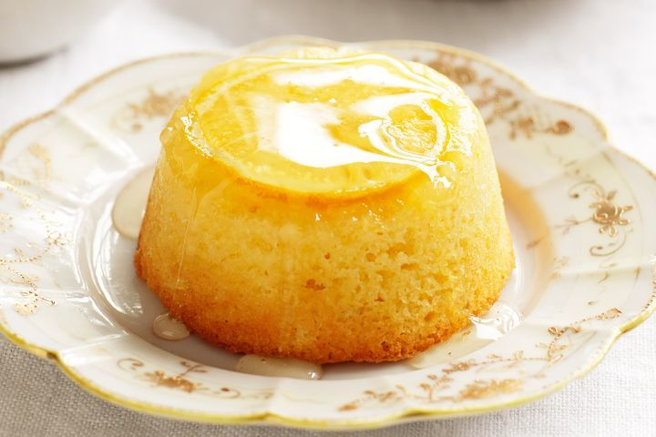 Quick And Easy Cake Baking Recipes