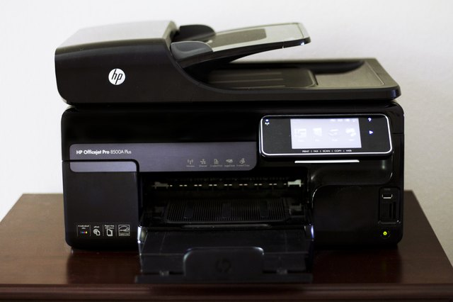 How To Reset An Hp Inkjet Cartridge Techwalla Com