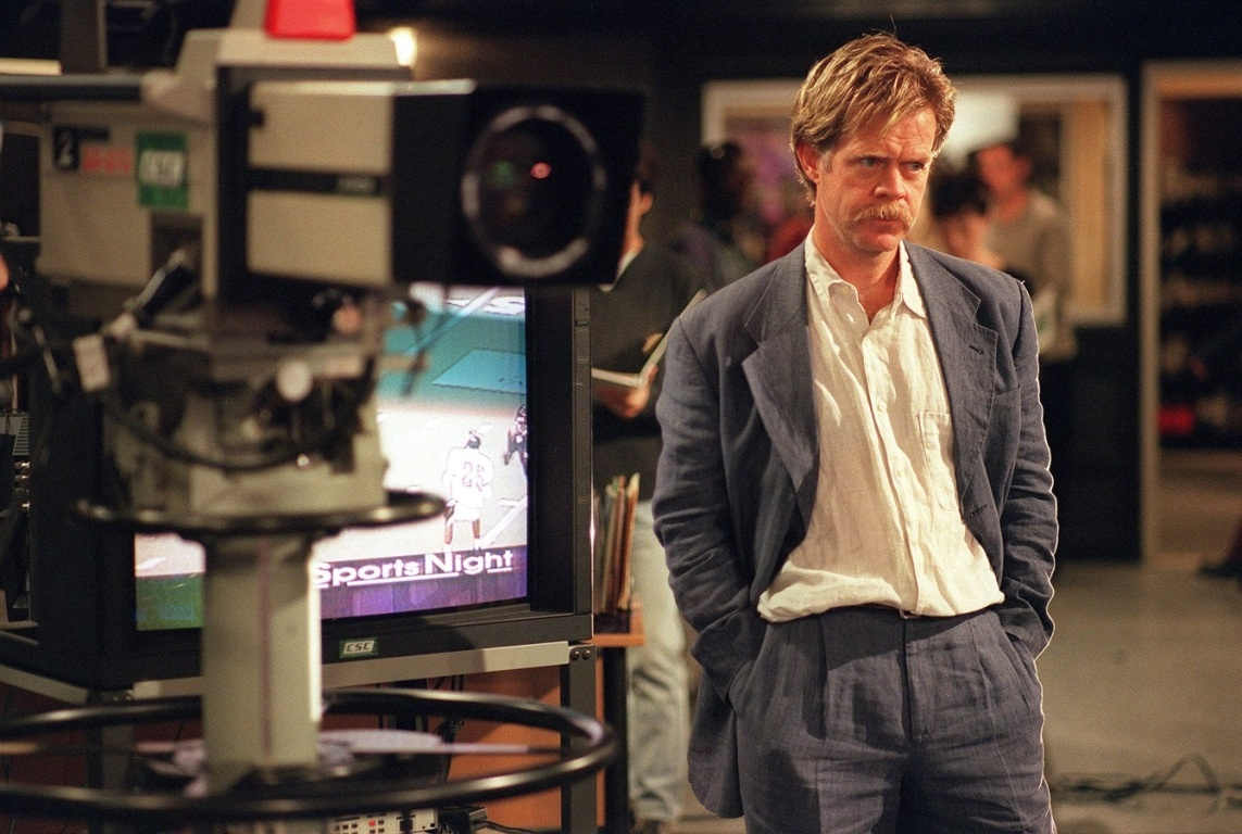 focus movie william h macy - HD 2592×1740
