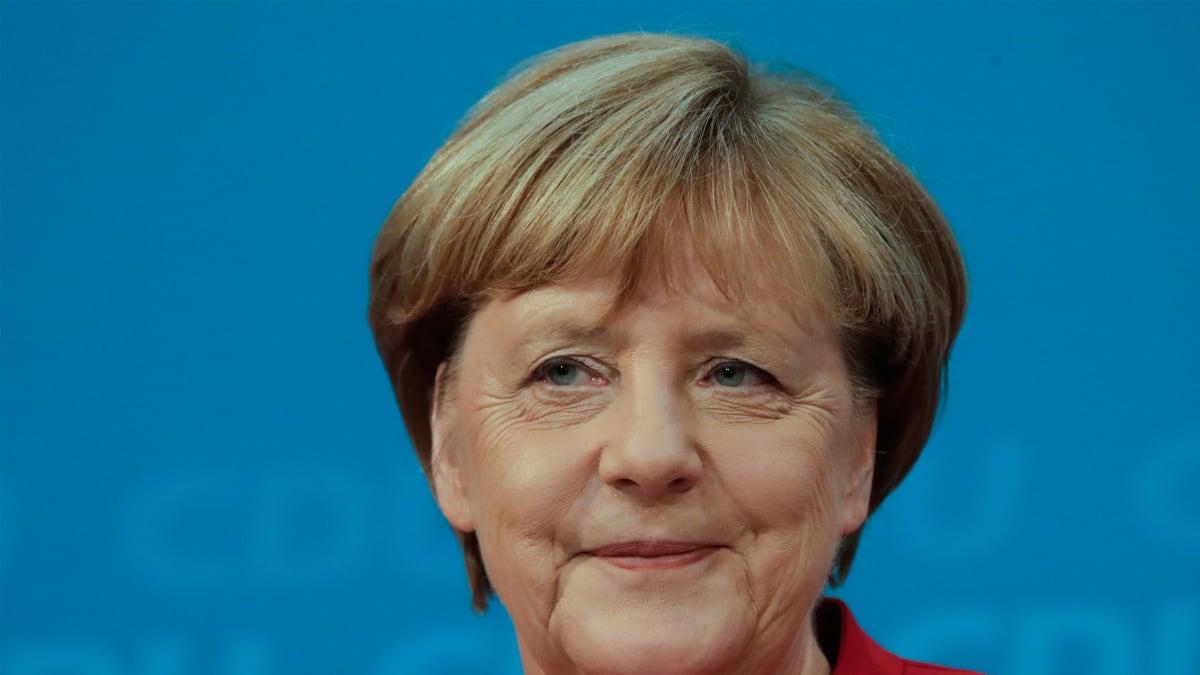 german chancellor merkel - 1020×680