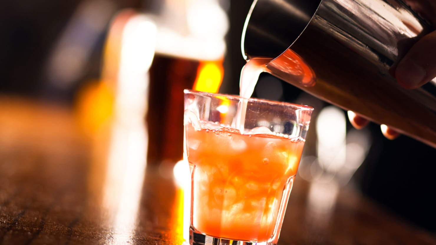 How Bad Is Booze Really 6 Crazy Facts About Drinking Alcohol