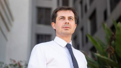 Pete Buttigieg: Conservatives Better Stop Cheering and ...