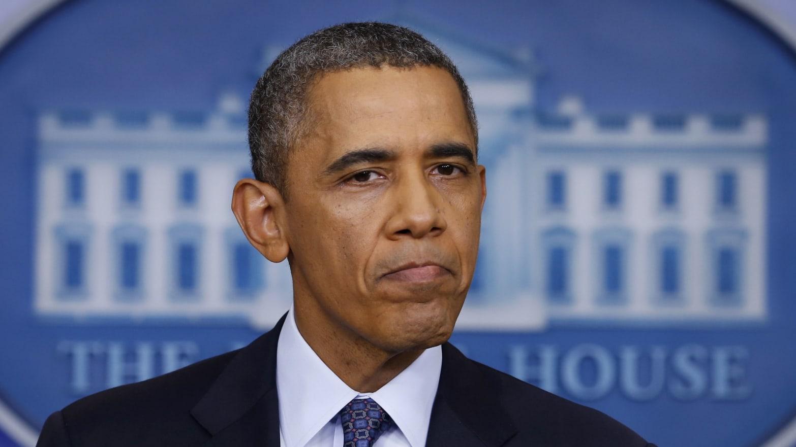 Barack Obama's Politically Active Post-Presidency Isn't ...