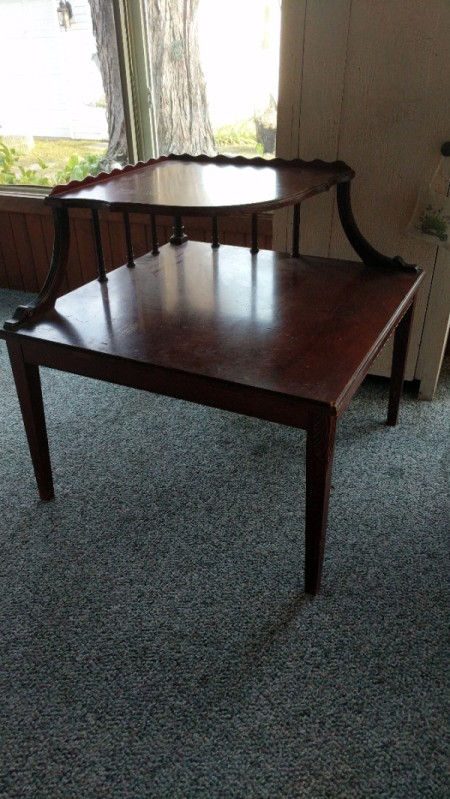 Mersman Coffee Table 7644