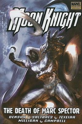Full Moon Knight Book Series - Moon Knight Books In Order