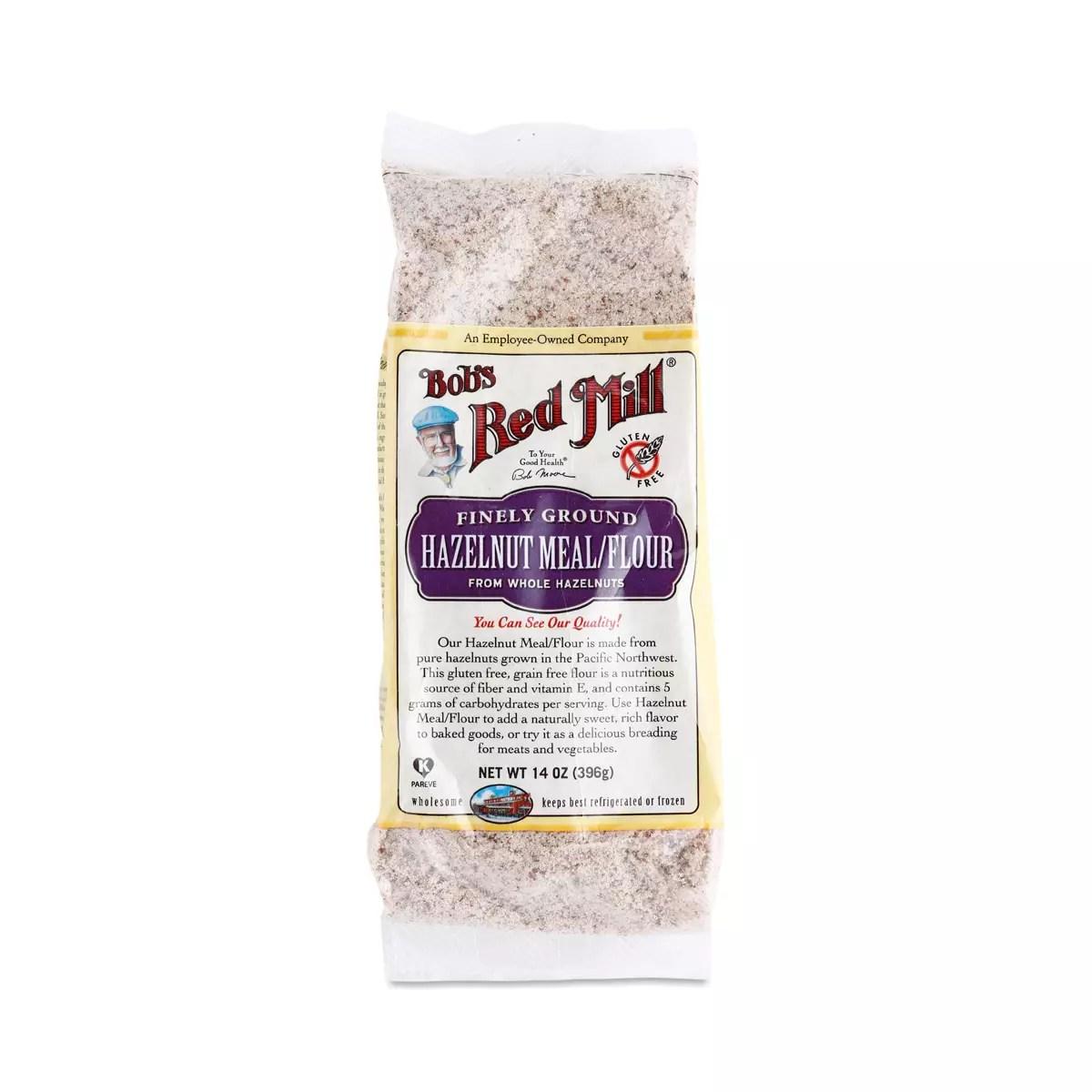 Hazelnut Flour by Bob's Red Mill - Thrive Market