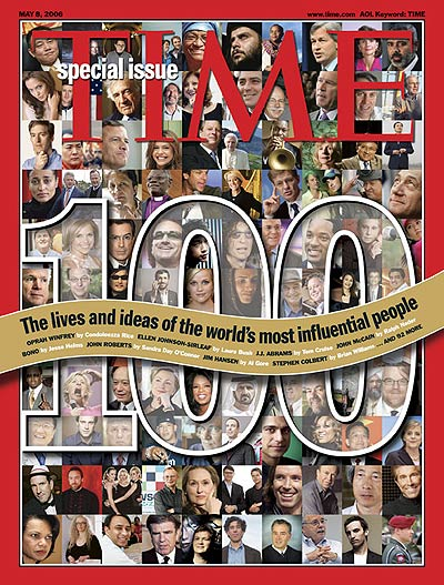 People Famous 20th Usa Century