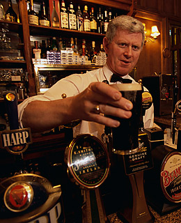 Irish Bars Were Closed 10 Things You Didn T Know About