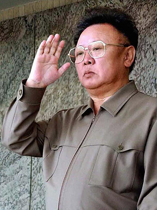 Kim Jong Il - TIME's People Who Mattered in 2011 - TIME