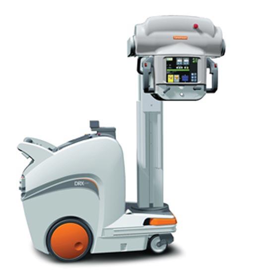 Digital Machine Carestream X Ray