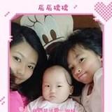 藝蓮二寶媽