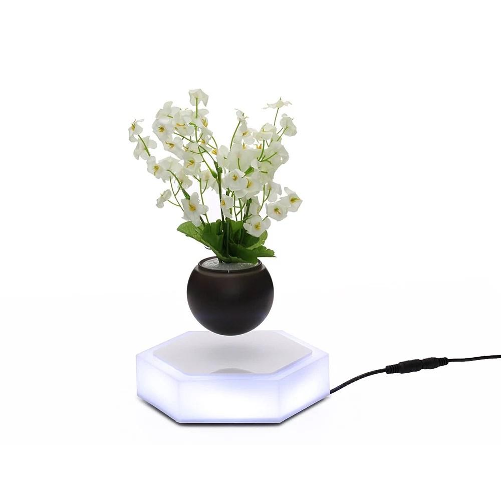 Levitating Bonsai Pot