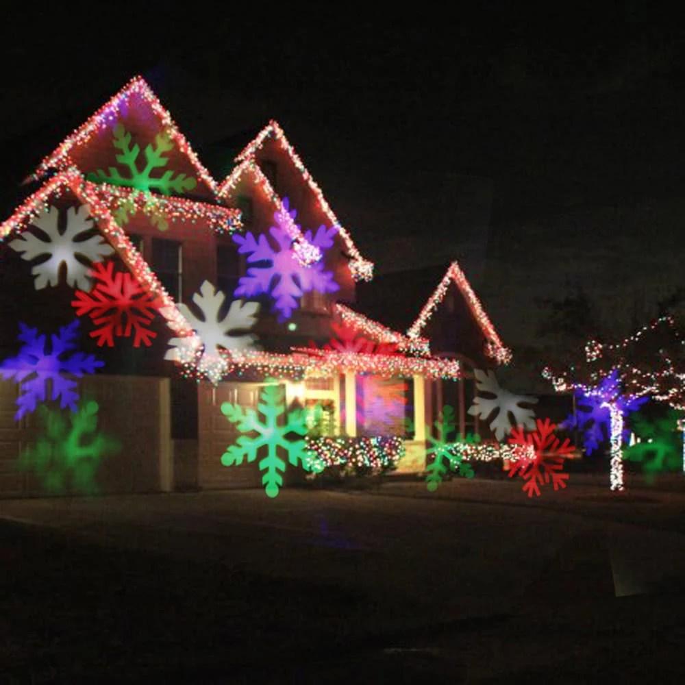 Best Christmas Laser Lights