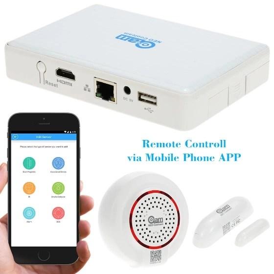 Wireless Alarm System Nz