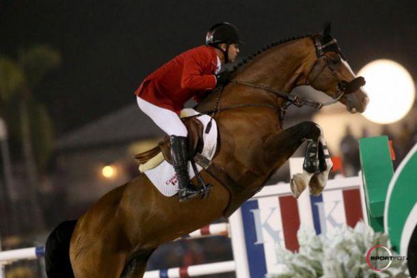Pan American Games Equestrian Teams Looking To Clinch