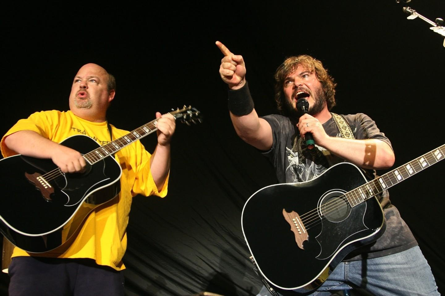 tenacious d movie - HD 1240×800