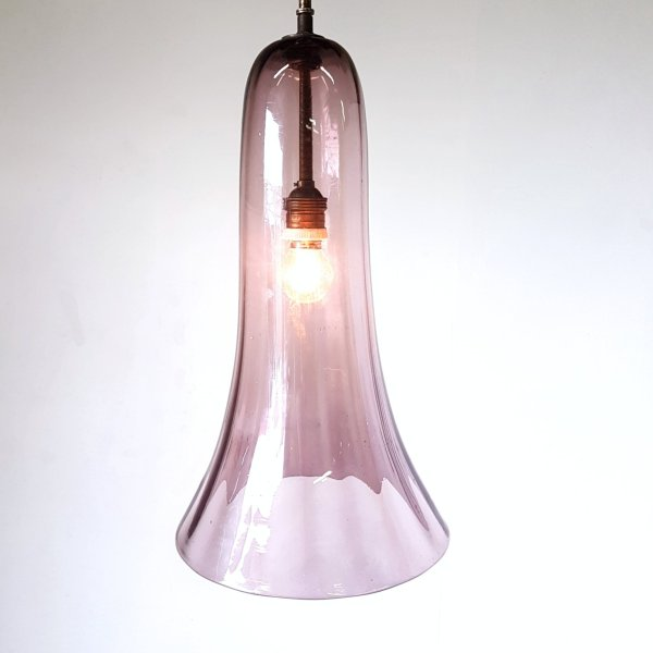 pendant lighting pink # 71
