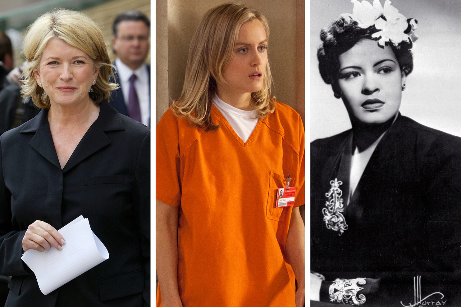 Beyond 'Orange Is the New Black': The storied past of ...