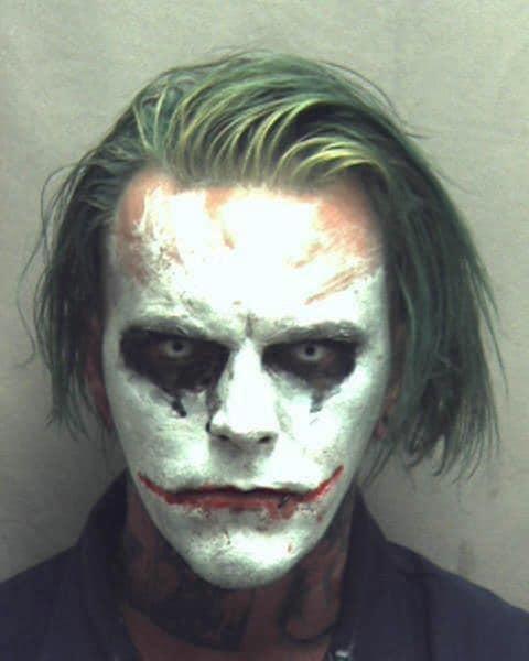 Heath Ledger Joker No Makeup - Joker-no-makeup-ics