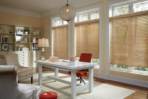 How to pick window treatments for your home   The Washington Post A beginner s guide to window treatments