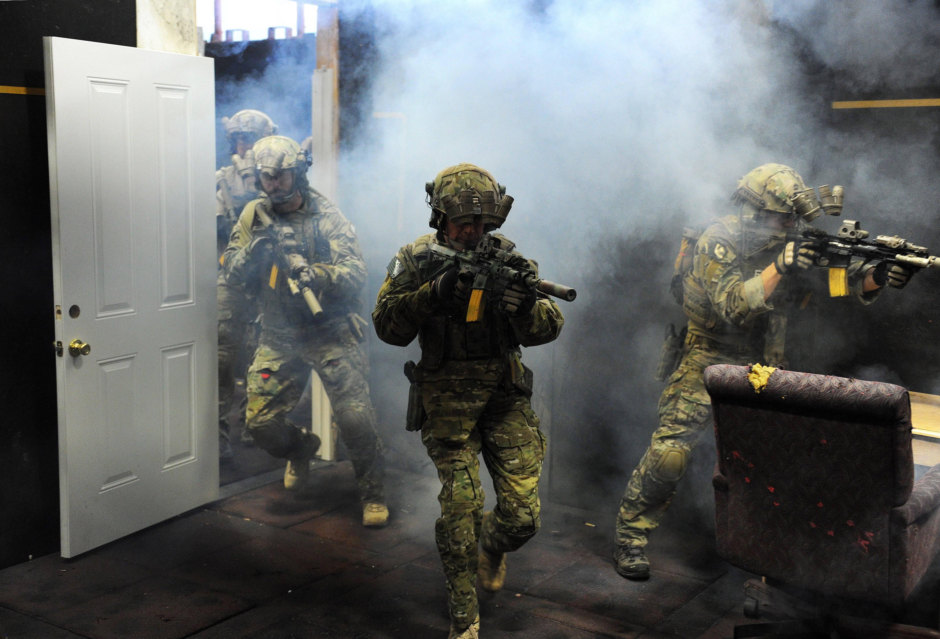Special Operations Forces Afghanistan