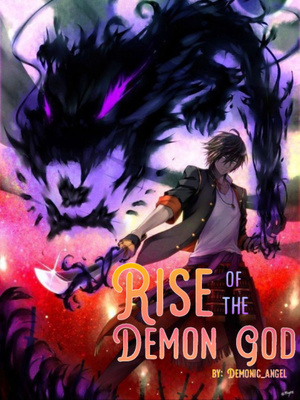 Rise of the Demon God