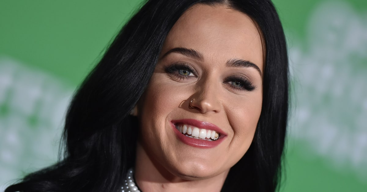 Hear Katy Perry's Bouncy New Song 'Chained to the Rhythm ...