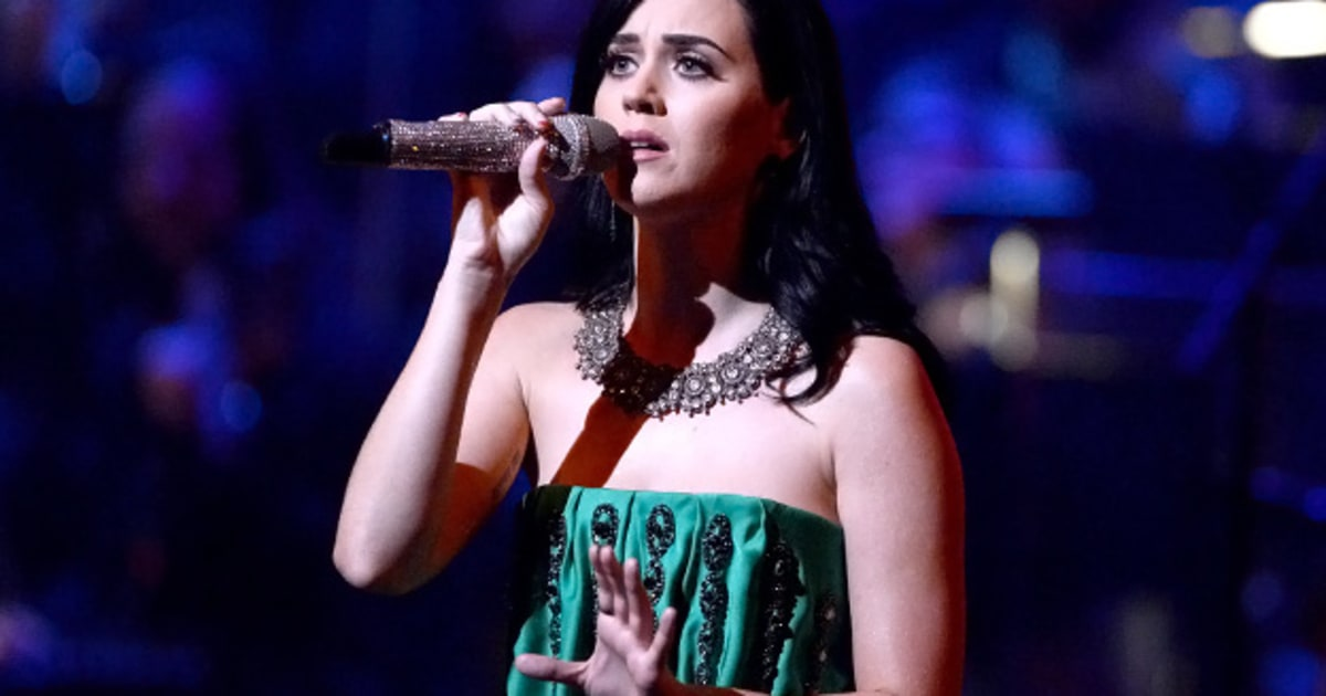 Katy Perry Drops New Song, 'Roar' - Rolling Stone