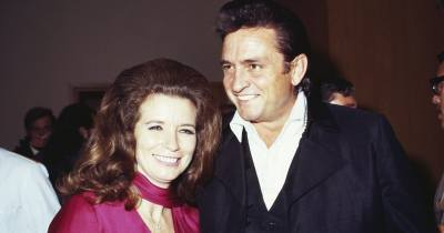 Johnny Cash's Love Letter to Wife June Carter Voted Most ...