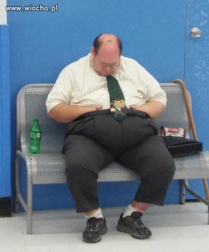 tired at walmart - 552×726