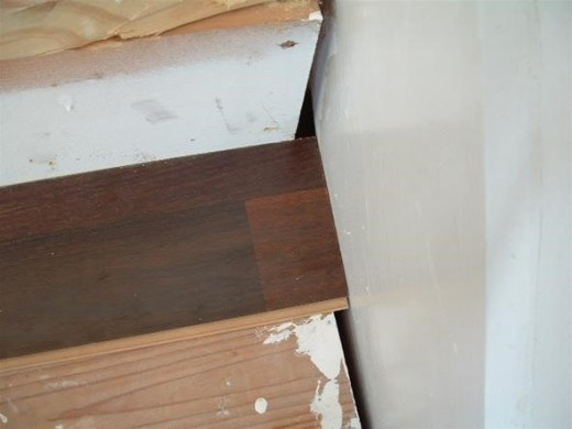 Do you want to install laminate flooring on your stairs       DIY     Do you want to install laminate flooring on your stairs
