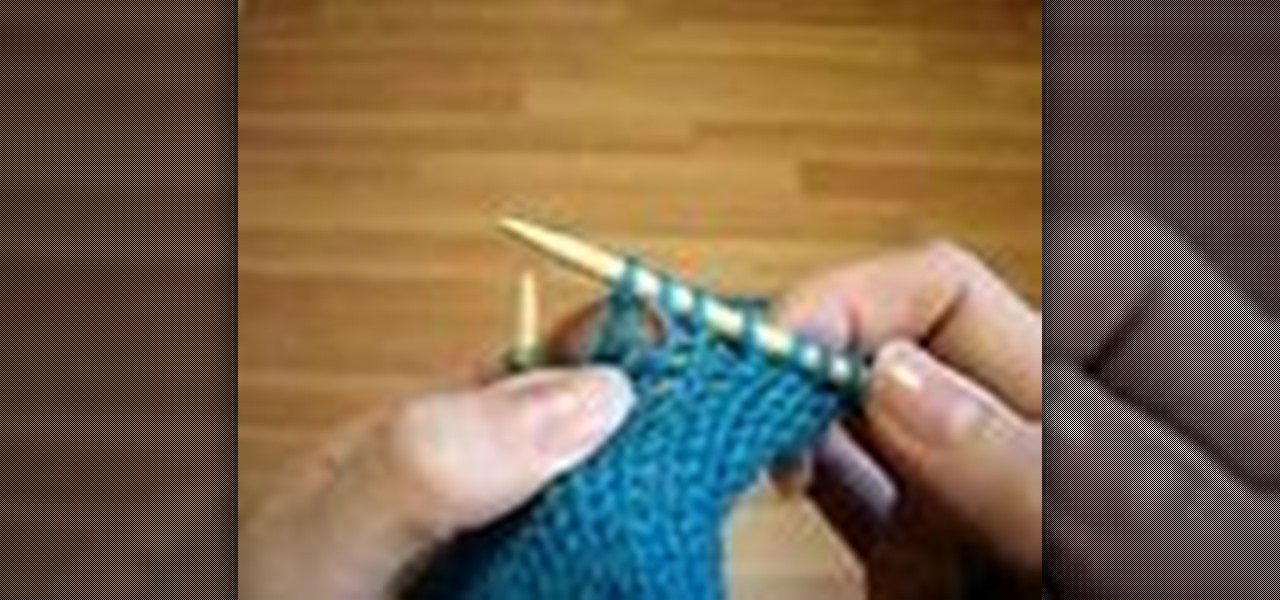 Loom Knitting Patterns Beginners