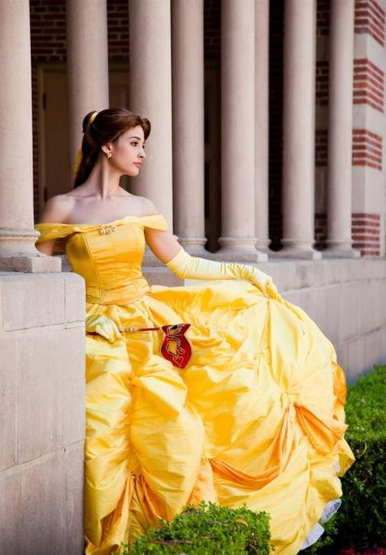 Yellow Dress Dream Meaning