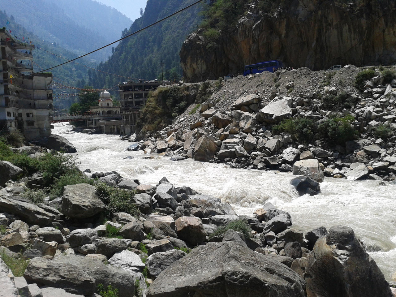 Tourist Guide Manali Hill Station Himachal Pradesh