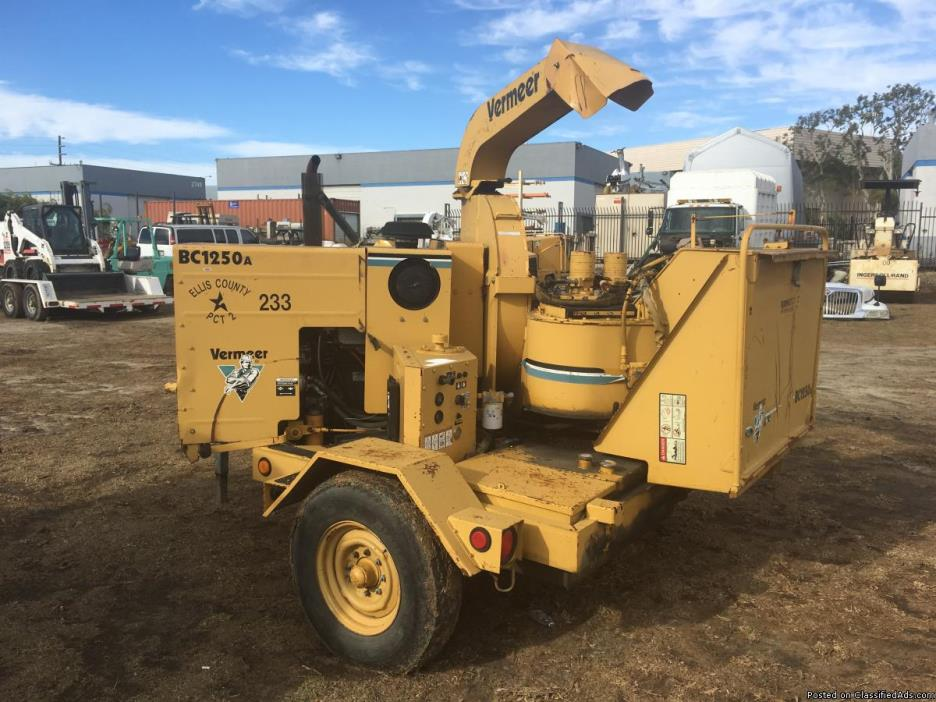 Small Wood Chipper Sale