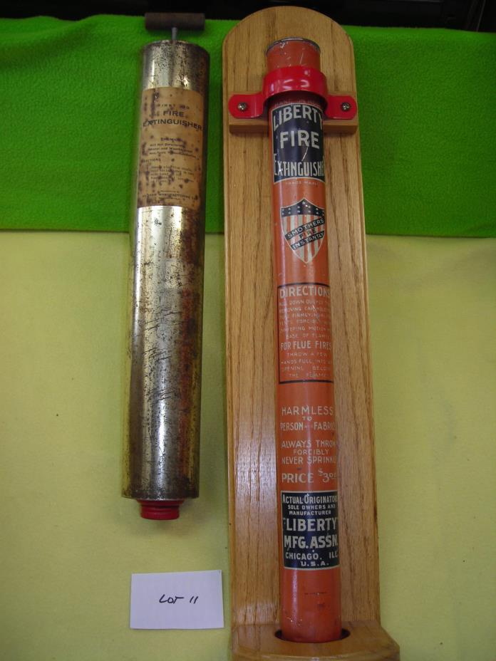 Used Fire Extinguishers - For Sale Classifieds