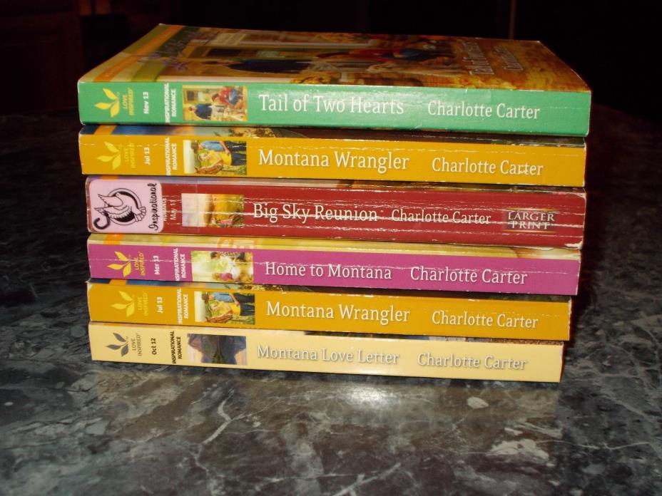 Suspense Books Ebay Inspired Love