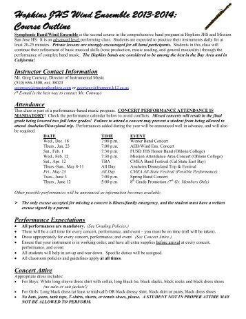 Repertoire for High School Tuba-Euphonium Ensembles