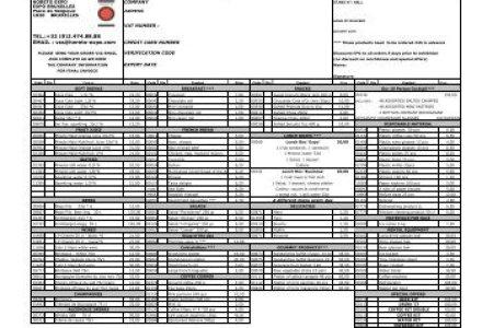Free Job Application Form Subway Order Form Job Application Form