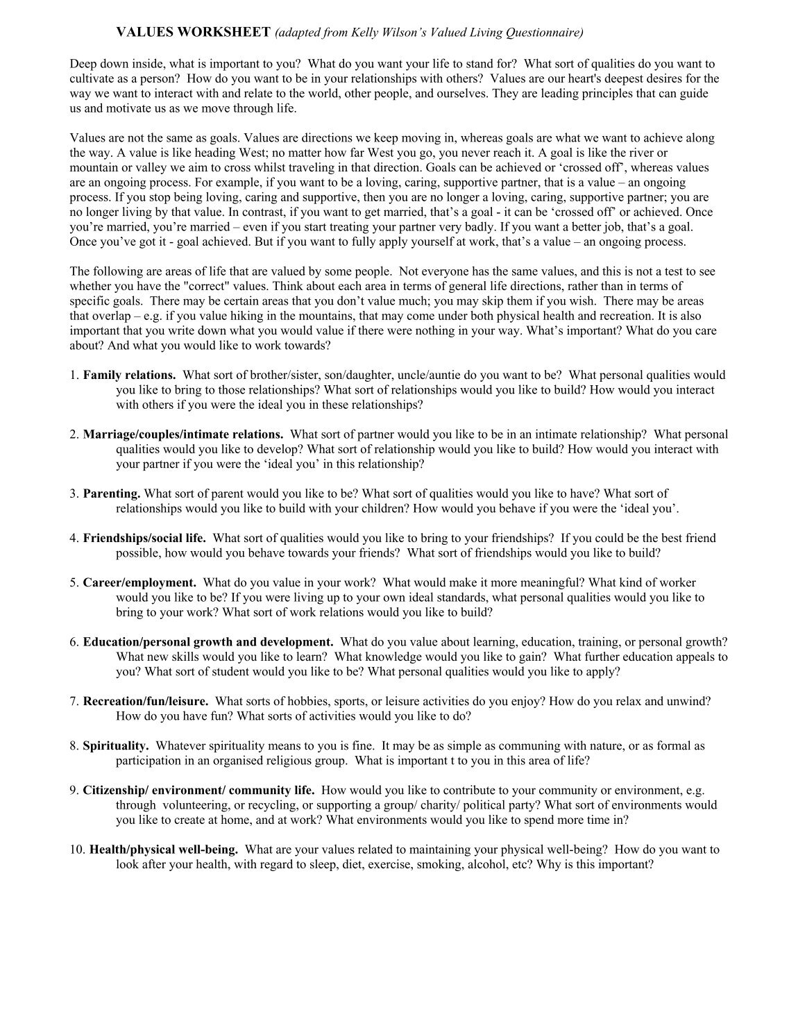 Commonly Confused Words Worksheet Pdf